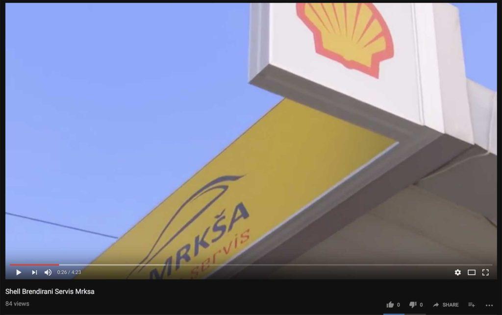 Fiat Mrkša - ovlašteni Shell zastupnik